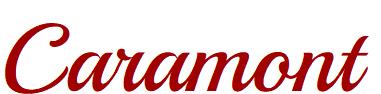 Caramont Logo